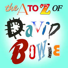 The A to Z of <b>David Bowie</b> on acast
