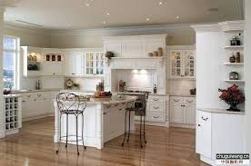 Small Picture Custom White Kitchen Cabinets Design Kitchen Cabinets In White