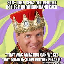 Meme Gene Okerlund via Relatably.com
