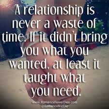 a-relationship-is-never-a-waste-of-time.jpg via Relatably.com