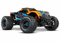 «<b>Машина Traxxas E</b>-<b>Maxx</b> 1:10 TRA3903» — Детские товары ...