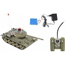 <b>Радиоуправляемый танк HUAN QI</b> Т-34 - купить по лучшей цене в ...
