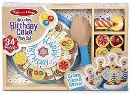 Melissa & Doug Birthday Party: Melissa & Doug: Toys ... - Amazon.com