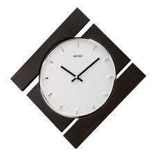<b>Настенные часы SEIKO QXA444B</b> — купить в интернет-магазине ...
