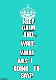 Keep Calm And Carry On Aqua Meme Generator - Imgflip via Relatably.com