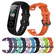 Huawei Honor <b>Band</b> 4 Standard Version Smart <b>Wristband</b> Color ...