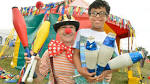Age still no barrier as 3000 visit Minsterley Show- with pictures