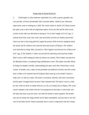 social work essay    social work essay   there were many forces  pages social work essay