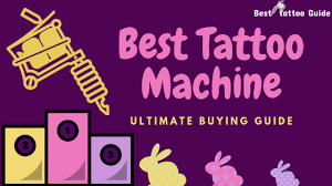 5 Best <b>Tattoo</b> Machines Review in 2019 (October Updated ...