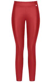 Купить Красные <b>леггинсы RINASCIMENTO</b> 96761 по цене ...