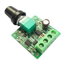 <b>DC Motor PWM</b> Speed <b>Regulator</b> 1.8V, 3V, 5V, 6V, 12V-2A speed ...
