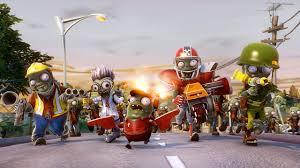 <b>Plants vs</b>. <b>Zombies</b> Garden Warfare 2013 Zombie Class Reveal ...