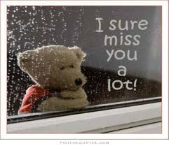 Miss You Quotes | Miss You Sayings | Miss You Picture Quotes via Relatably.com