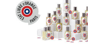 <b>Etat Libre d</b>`<b>Orange</b> perfumes