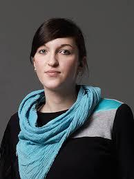 1/1 — Marieke-<b>Sophie Schmidt</b> - sdbi-fash2010-schmidt-ra-600