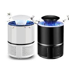 Mosquito Trap X™ - USB Powered <b>LED Mosquito Killer Lamp</b> [Quiet ...