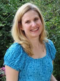 <b>Kristina Mathews</b> (Author of Better Than Perfect)