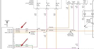 1999 dodge ram 1500 stereo wiring diagram 1999 1997 dodge ram 2500 stereo wiring diagram jodebal com on 1999 dodge ram 1500 stereo wiring