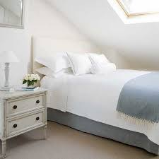 if the attic is small attic bedroom furniture
