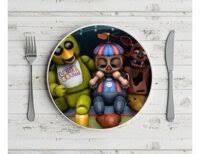 «<b>Five</b> Nights at Freddy's» — Товары для дома — купить на Яндекс ...