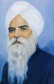 Bhai Vir Singh (1872-1957) was the most important writer and theologian in Punjabi who expounded Sikh history and philosophy for more than fifty years. - 04-Bhai-Vir-Singh-Ji-Poet-Scholar
