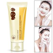 New 100g <b>Volcanic</b> Mud Foam <b>Facial Deep Cleansing</b> Pores Oil ...