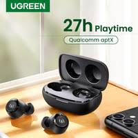 <b>UGREEN TWS Bluetooth Earphones Headphones</b> True Wireless...