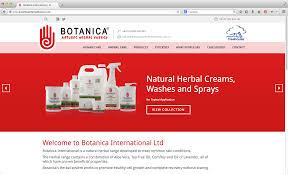Botanica International - <b>Natural Herbal</b> Care, <b>Herbal</b> Skincare ...