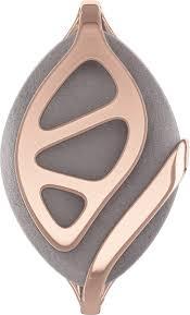 Фитнес-<b>браслет Bellabeat</b> Urban, серый, розовое золото ...