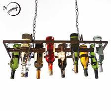<b>American country</b> loft wood Wine barrel <b>hanging Fixture</b> ceiling ...