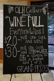 wine pull sign wine pull fundraiser wedding ideas wine pull sign wine pull fundraiser