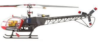 <b>Радиоуправляемый вертолет Walkera</b> CB180LM RTF 2.4G - WK ...