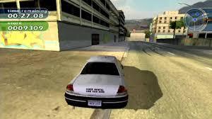 the italian job l a heist licensed video games ps  the italian job l a heist licensed video games 003 ps2 2003