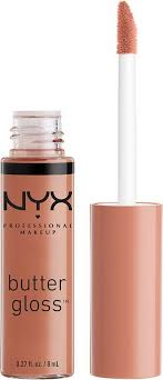 <b>NYX Professional Makeup</b> Butter Lip Gloss <b>Блеск</b> для губ, оттенок ...