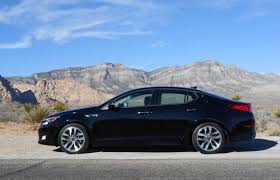 2014 Kia Optima Sxl New And Used Car Reviews Comparisons And News Driving