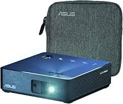 ASUS ZenBeam S2 Portable Mini Wireless Projector ... - Amazon.com