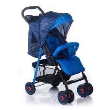 <b>Коляска прогулочная Babyhit SIMPY</b> синий — купить в интернет ...