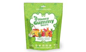 The <b>Lovely Candy</b> Co. launches line of honey gummy bears | <b>2017</b> ...