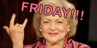 Image result for friday!