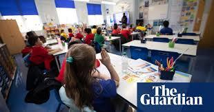 Primary schools in England record steep <b>fall</b> in demand | School ...