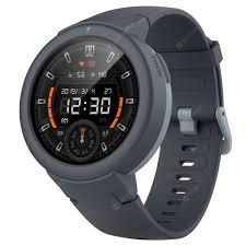 <b>AMAZFIT Verge Lite</b> Light Slate Gray Smart Watches Sale, Price ...