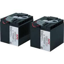 Купить <b>ИБП APC Батарея Replacement</b> Battery Kit (RBC55 ...