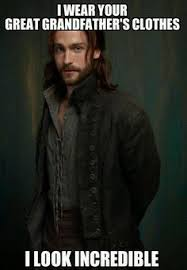 Sleepy Hollow on Pinterest | Toms, Meme and TV shows via Relatably.com