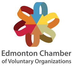 find a nonprofit career job resources volunteer alberta ecvo logo