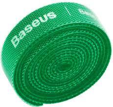 <b>Органайзер проводов Baseus Rainbow</b> Circle Velcro Straps 3m ...