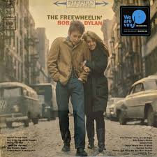 <b>Bob Dylan</b> - The Freewheelin' <b>Bob Dylan</b> (2018, <b>180</b> Gram, Vinyl ...