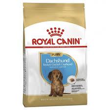 <b>Royal Canin Dachshund</b> Junior Dog 1.5Kg Petbarn