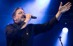 "<b>Elbow</b> tell NME about ""different"" new album '<b>Giants</b> Of All Sizes'"