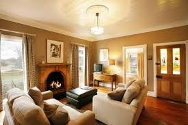 Warm Paint Colors For Living Rooms Hgtv Living Room Paint Colors Tudor Revival Combined Living