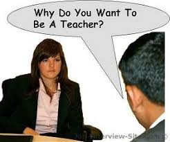 Preschool Teacher: Interview Questions and Answers for a Pre ... Why Do You Want To Be A Teacher?